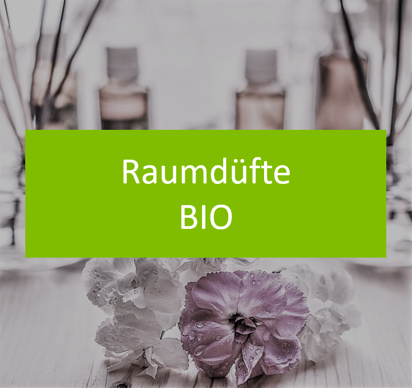 Raumduft Bio