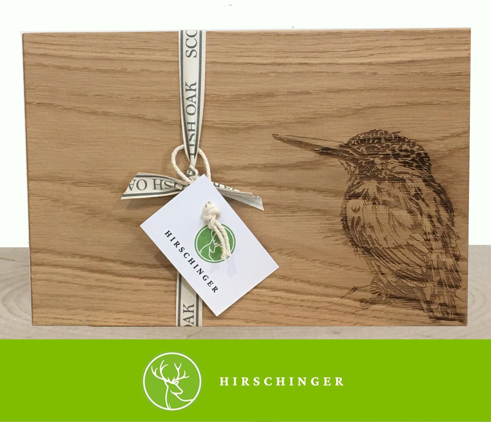 Schneidbrett-Design-Vogel